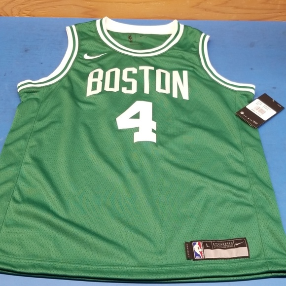 on sale fc2c0 75a26 Youth Large Isaiah Thomas Celtics Nike Jersey NWT